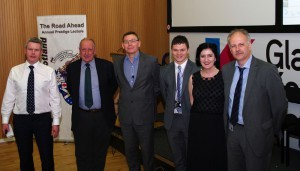 Students Serve Up Success for Engineering Scotland
