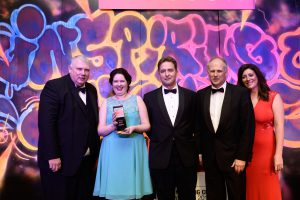 Win for John Wheatley Learning Network a Testament to Partnership Working