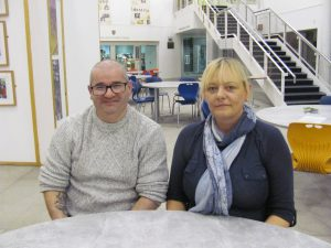 College and City Council Team Up to Support Classroom Assistants
