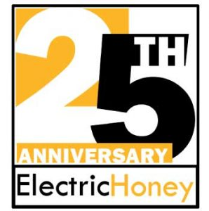 Logo for Electric Honey