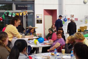 North East Glasgow Adult Learners