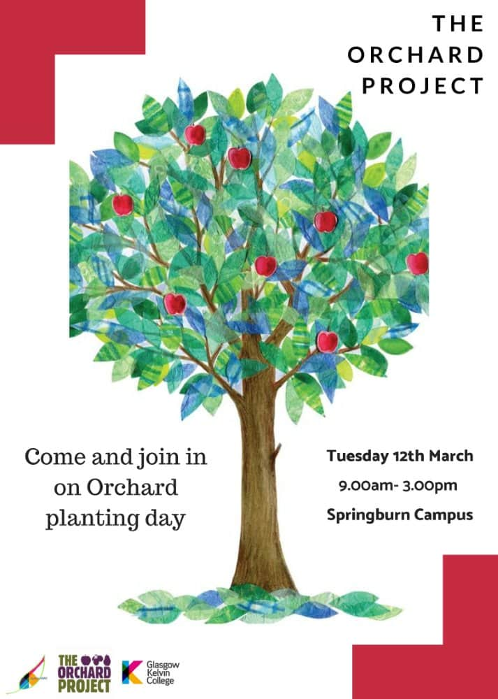 orchard project 2019