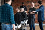 MADE Barbering Academy Success