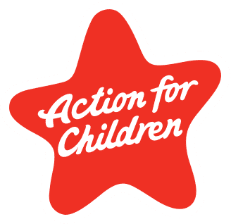 Children In Action Logo