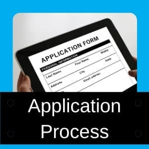 Front Page Image - Link to Application Process