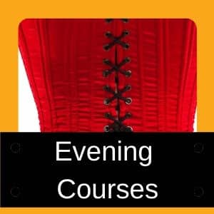 Front Page Image - Link to Evening Classes