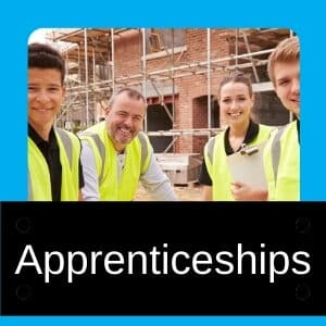 Front Page Image - Link to Foundation Apprenticeships