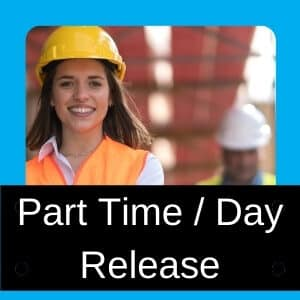 Front Page Image - Link to Part Time Courses