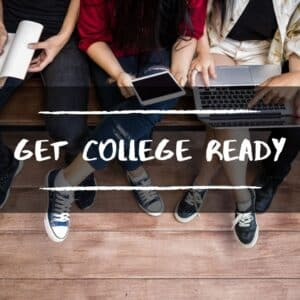 Get College Ready