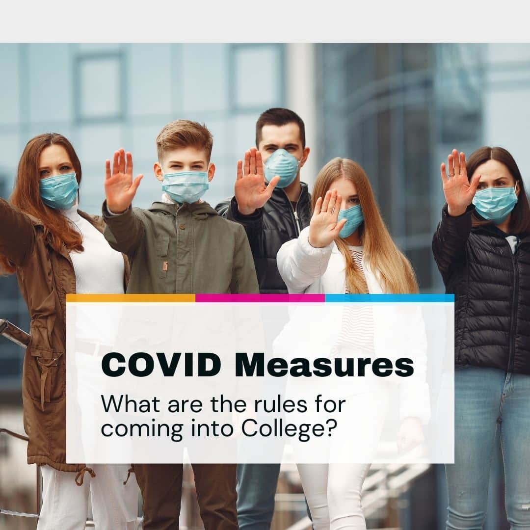 What to Expect - COVID Measures