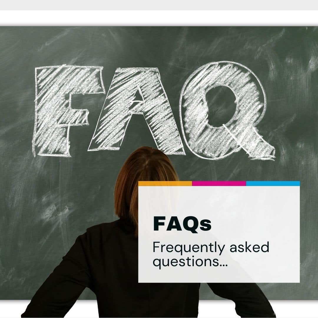 What to Expect - FAQs