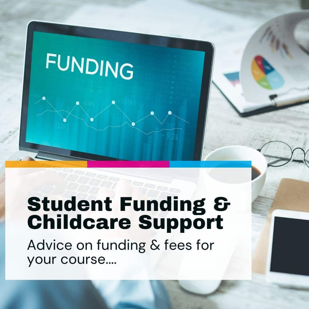 What to Expect - Student Funding