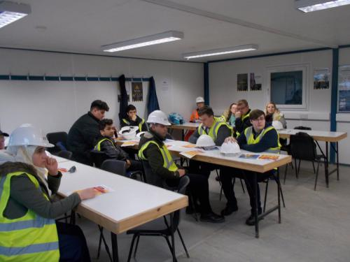 Blog - Engineering Trip Bishopbriggs 1