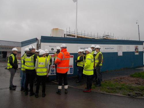 Blog - Engineering Trip Bishopbriggs 6