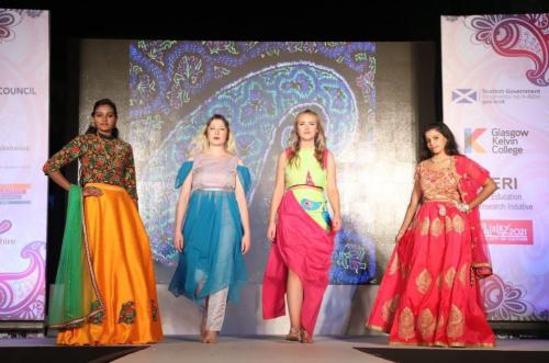 Blog - Fashion India Trip 1