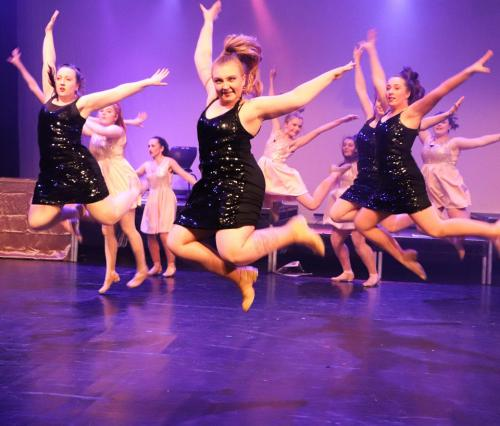 Art In Motion Dance Show May 2019