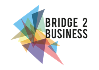 Bridge to Business logo