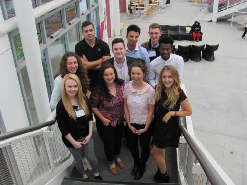 BBC Apprentices