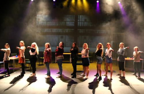 Bad Girls The Musical – A Roaring Success!