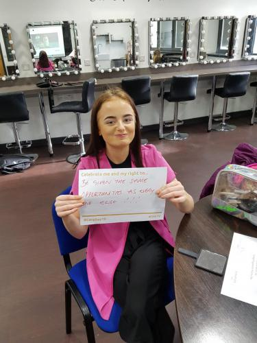 care day - messages of support to care experienced children and young people