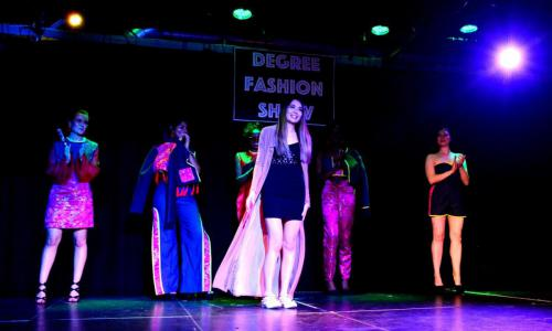 Blog - Degree Fashion Show 12 220618