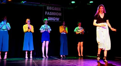 Blog - Degree Fashion Show 13 220618