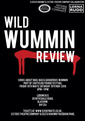 Wild Wumin Review Poster