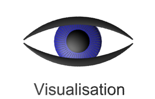 CAD - Visualisation logo
