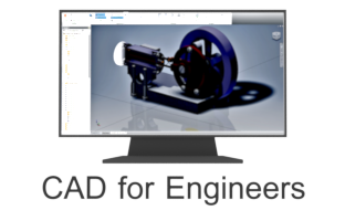 Mechanical Engineering CAD4E