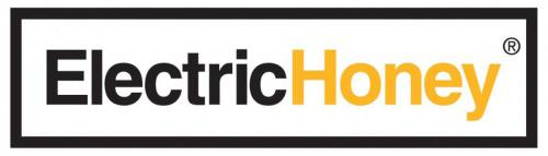 Electric Honey Banner
