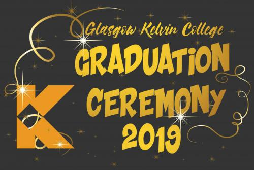 Graduation 2019 Graphic