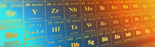HNC Applied Science Chemistry Banner