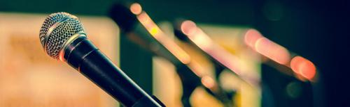 HND Music - Vocalist Banner