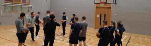 NQ Intro to Sports Coaching and Development Banner