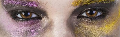 NQ Make Up Artistry Banner