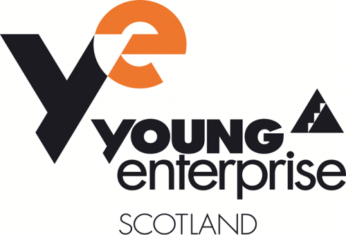 Young Enterprise Scotland logo