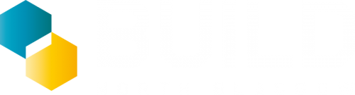 Logo for BUILD
